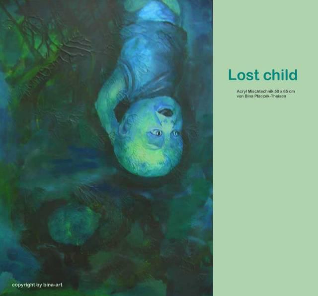 Das verlorene Kind
